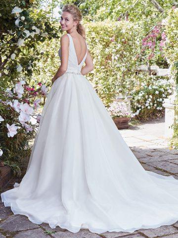Rebecca-Ingram-Wedding-Dress-Karen-7RS885-Back